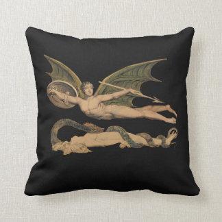 Satan y almohada de Eve