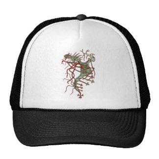 Satanic Abolisher Trucker Hat