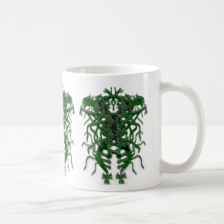 Satanic Abolisher 'Siamese Version' Coffee Mug