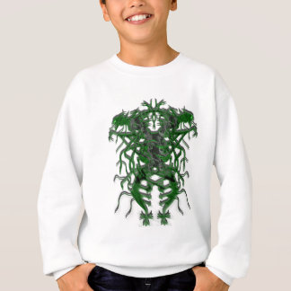 Satanic Abolisher 'Siamese Version' Sweatshirt