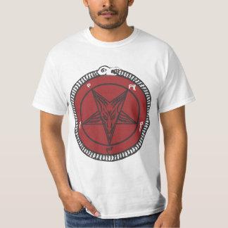 Satanic, Shirts