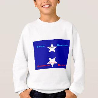Satanic Star Sweatshirt