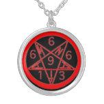 Satanigram Necklace
