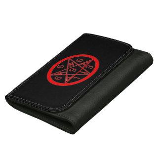 Satanigram Women's Wallet