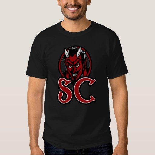 Satan's Chillen T-shirt