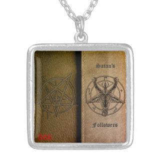 Satan's Followers Necklace