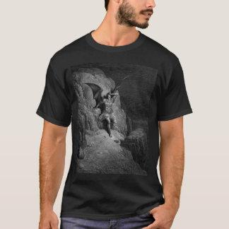 Satan's Infinite Despair - Gustave Dore T-Shirt