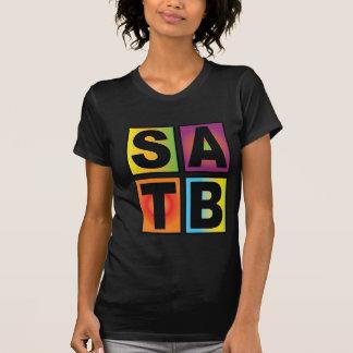 SATB T-Shirt