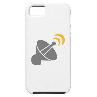 Satélite iPhone 5 Case-Mate Coberturas