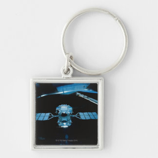 Satellite 2 keychain