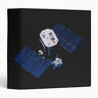 Satellite 3 Ring Binder