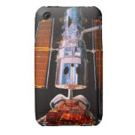 Satellite Docked on Space Shuttle iPhone 3 Cover