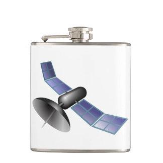 Satellite Flask