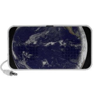 Satellite image of Earth 2 Mini Speaker