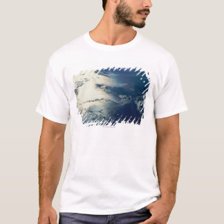 Satellite Image of Sunlight T-Shirt