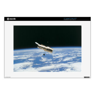 Satellite in Orbit 3 Decals For Laptops