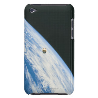 Satellite in Orbit Barely There iPod Cover