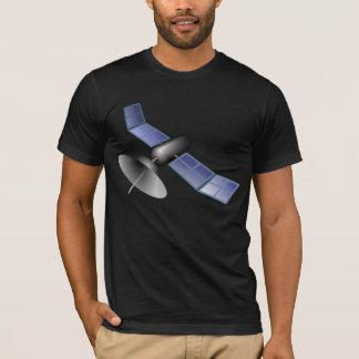 Satellite Mens T-Shirt