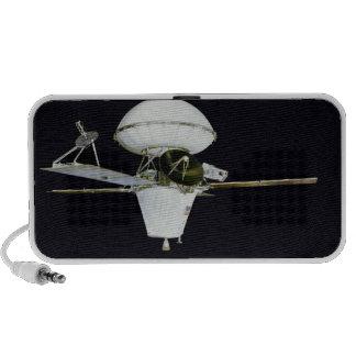 Satellite Orbit Speaker
