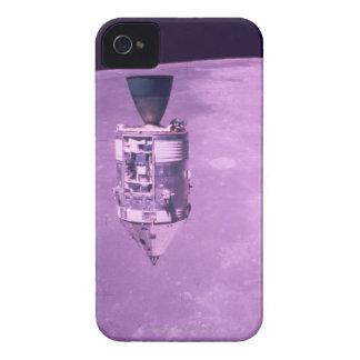Satellite Orbiting Earth Case-Mate iPhone 4 Cases