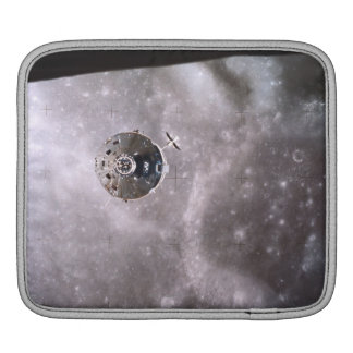 Satellite Orbiting in Space Sleeve For iPads