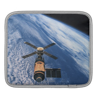 Satellite Orbiting Space Sleeve For iPads