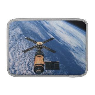 Satellite Orbiting Space Sleeves For MacBook Air