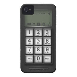 Satellite Phone iPhone 4 Case