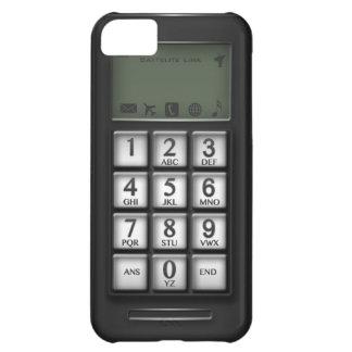 Satellite Phone iPhone 5C Cover
