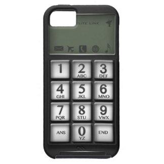 Satellite Phone iPhone 5 Covers