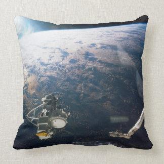 Satellite Reflection Pillows