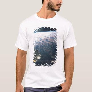 Satellite Reflection T-Shirt