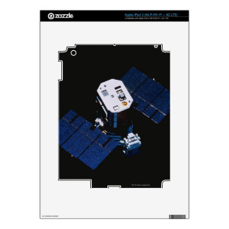 Satellite Skins For iPad 3