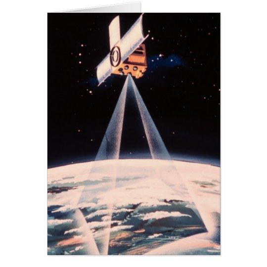 Satellite Triangulation Card