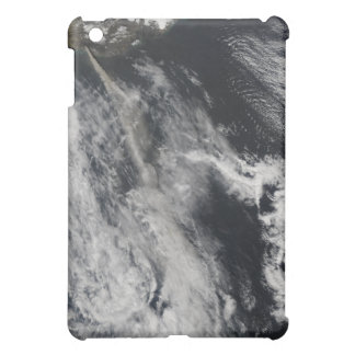 Satellite view of an ash plume 2 iPad mini covers