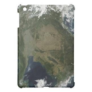Satellite view of Indochina iPad Mini Cases