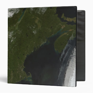 Satellite view of New England 3 Ring Binders