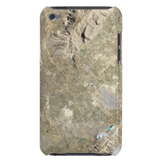 Satellite view of Persepolis iPod Touch Case-Mate Case