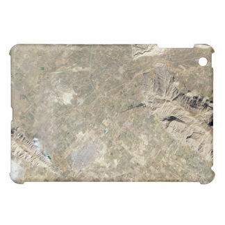 Satellite view of Persepolis iPad Mini Cases