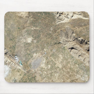 Satellite view of Persepolis Mouse Pads