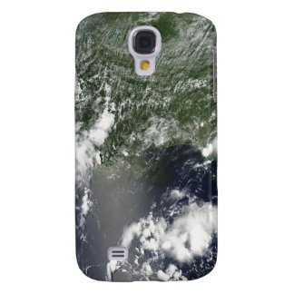 Satellite view of the Gulf of Mexico Samsung Galaxy S4 Case