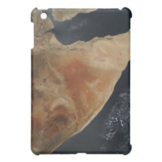 Satellite view of the Horn of Africa Case For The iPad Mini