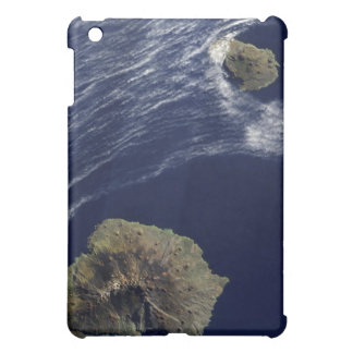 Satellite view of the Prince Edward Islands Case For The iPad Mini