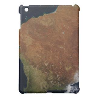 Satellite view of Western Australia Case For The iPad Mini