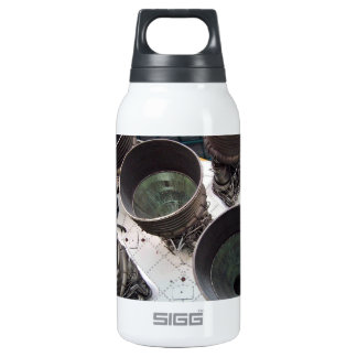 Satern V Rocket Nozzles 10 Oz Insulated SIGG Thermos Water Bottle