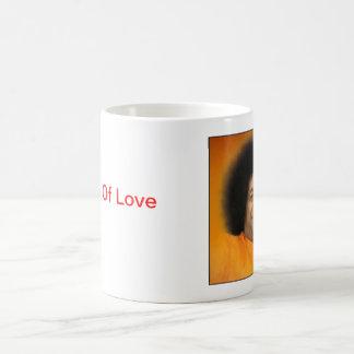 Sathya Sai Baba cup of Love