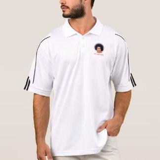 Sathya Sai Baba Polo Shirt with OM SAI RAM