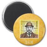 Satie Magnet