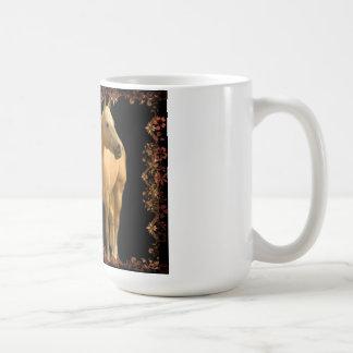 Satin and Angel Mug