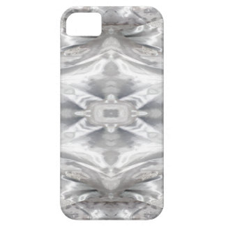 Satin and Lace Abstract. iPhone 5 Cover